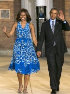 The Obamas' Best Moments