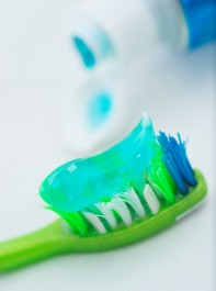 Is Your Toothpaste Damaging Your Health?