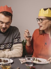 Mother In Law Problems? How To Avoid Family Christmas Stress