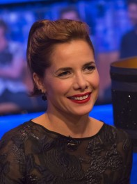 Could Darcey Bussell Replace Len Goodman As Head Judge?