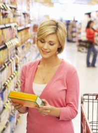 Learn How To Read A Nutrition Label And Lose Weight