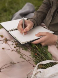 What Is Bullet Journalling, And Can It Ease Your Worrying And Bring Peace To Your Mind?