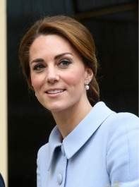 The Duchess' Year In Review