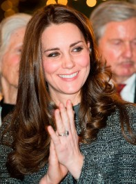 Could The Duchess' Dietitian, Louise Parker Help You Lose Weight?