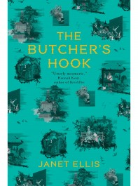 woman&home Reading Room January: The Butcher's Hook