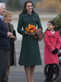 The Duchess' Go-To High Street Fashion Label