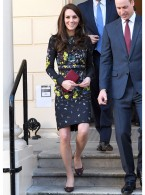 This Weeks Royal News