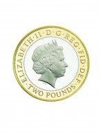 The £2 Coin That Could Earn You A LOT Of Money
