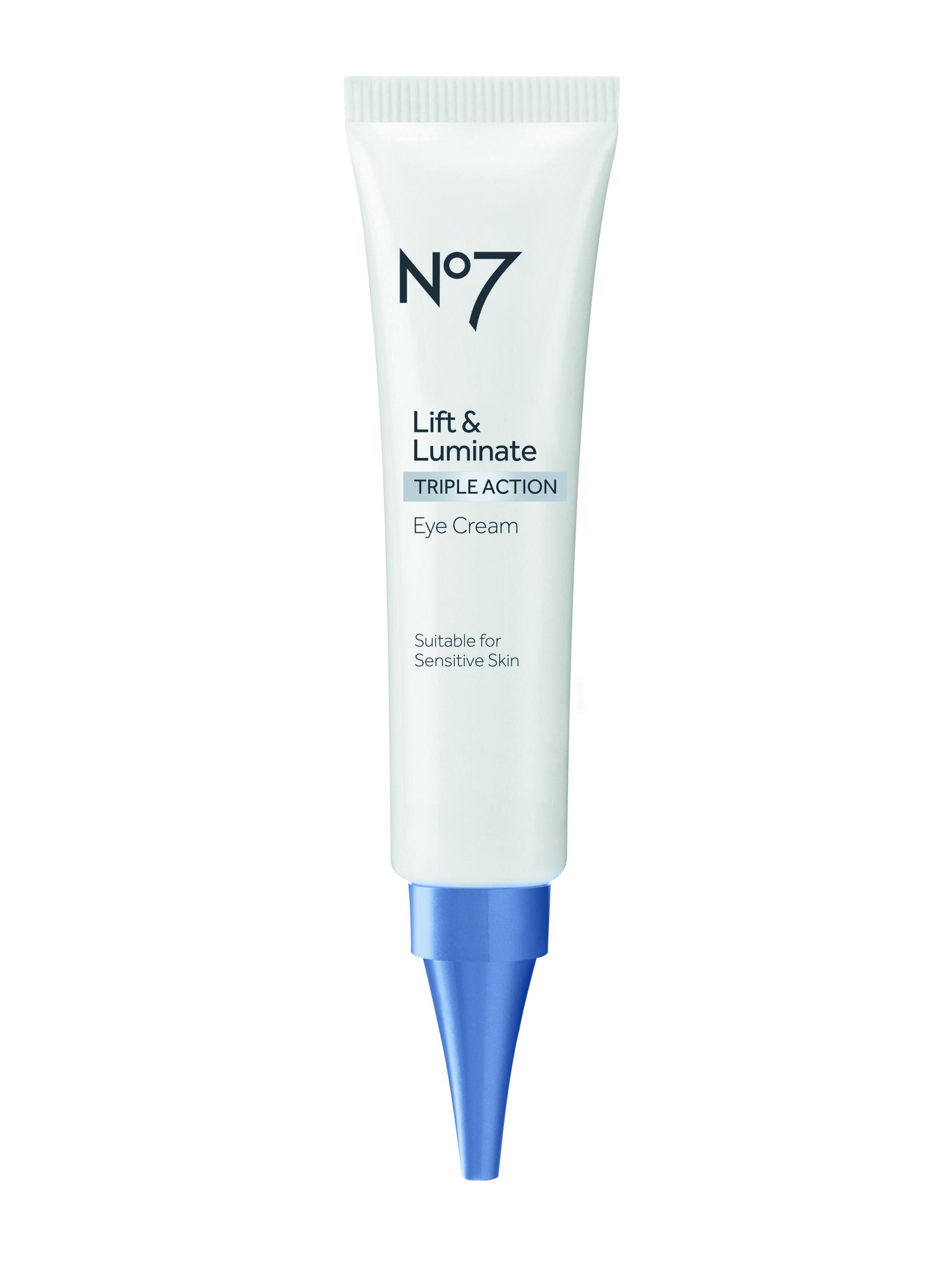 No7 eye makeup