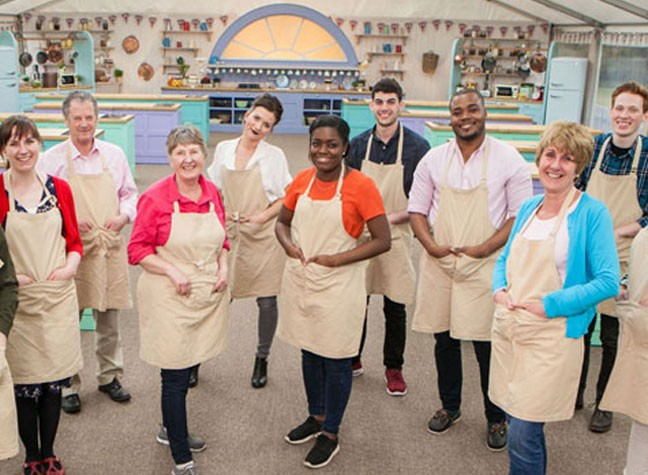 Could You Answer These Bake Off Questions?