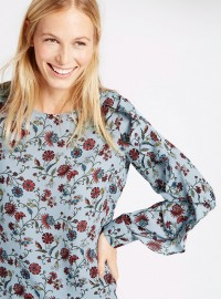 Beautiful Blouses To Add To Your Wardrobe