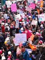 How Much Impact Did The Women's March Have?