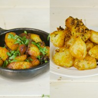 Perfect roast potatoes: 3 Ways