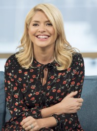 Where Holly Willoughby Buys Her Clothes