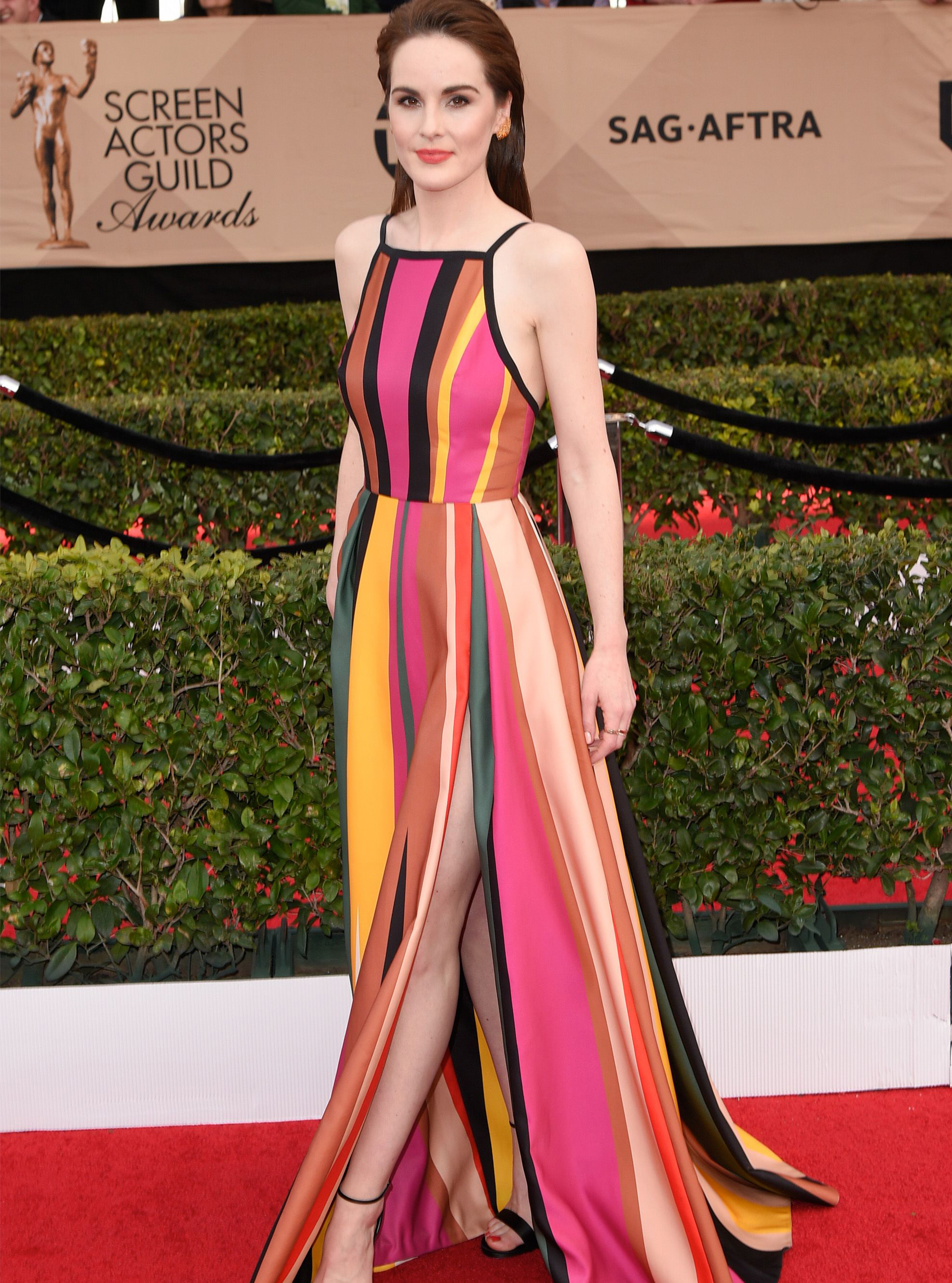michelle dockery on why her new role is so different to