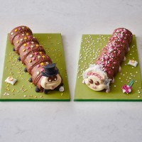 Colin The Caterpillar Is Finally Getting Married (And You'll Never Guess Who's Invited To The Big Day)!