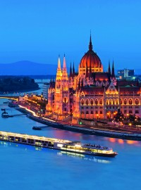 Dance Down The Danube On An 8 Day River Cruise
