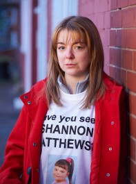 The Real Story Behind Sheridan Smith's New Show Moorside