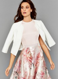 The Best Wedding Guest Cover Ups