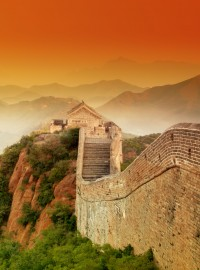W&H Exclusive: The Great Tour Of China