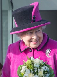 How The Queen Plans To Celebrate Her 65th Year On The Throne