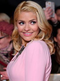 Things You Didn't Know About Holly Willoughby