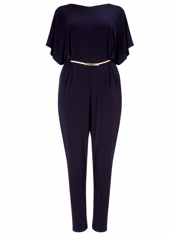 Jumpsuit, £69, Studio 8