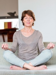 How To Stay Calm: Wellbeing Experts Reveal Their Top Tips