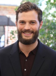 Fifty Shades Star Jamie Dornan On What Makes Him Tick