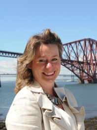 MP Michelle Thomson On How She Overcame Childhood Rape