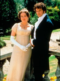 Here's What The Real Mr Darcy Looks Like