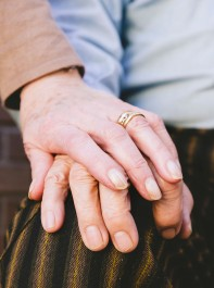 This 100-Year Old Couple Have Plenty Of Unexpected Marriage 'Advice'