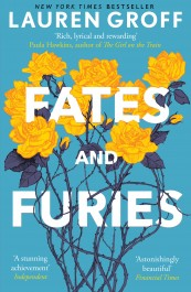 woman&home Reading Room February: Fates And Furies