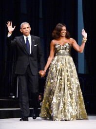 Michelle Should Have Been President Not Barack, Says Their Old University Professor