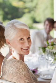 Wedding Make Up: Mother Of The Bride