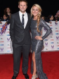Jason Kenny And Laura Trott Are Expecting Their First Baby