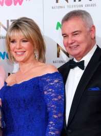 Are Eamonn and Ruth being replaced on This Morning?