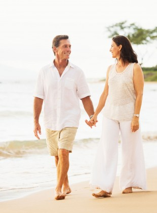 How To Date When You're Over 50