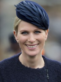 Zara Tindall: 'I Didn't Wear Jewellery Until Mike Proposed'