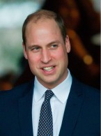 Prince William's Unexpected Award Nomination