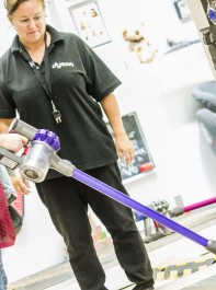 Artificial Intelligence Is Quietly Being Worked Into All Dyson Products