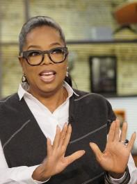 Oprah Winfrey Opens Up About Being A 'Childless Women'