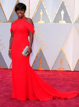 5 Things You Didn't Know About Oscar Winner Viola Davis