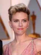 The Unexpected Short Haircut Trend Seen On The Oscars Red Carpet