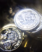 The new £1 Coin Could Actually Cost You A LOT Of Money
