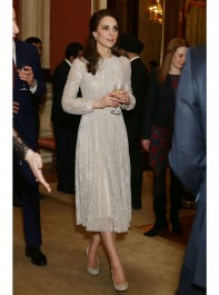 The Duchess Has Spent Quite A Lot On Her Wardrobe This Year