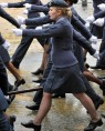 RAF Women Are Banned From Wearing Skirts In Uniform Shake-Up