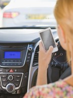 Are You One Of The 39% Of People Who Don't Know Driving Laws Are Changing?
