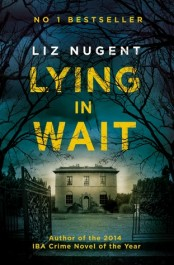 woman&home Reading Room March: Lying In Wait