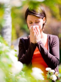 Scientists Reveal Breakthrough 'Cure' For Hay Fever Sufferers